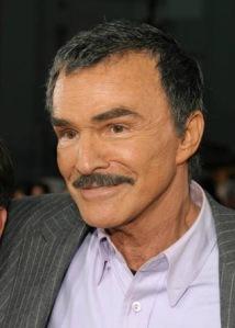 Burt Reynolds, imagina ele como Han?